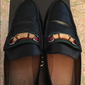 Mens Gucci Loafers